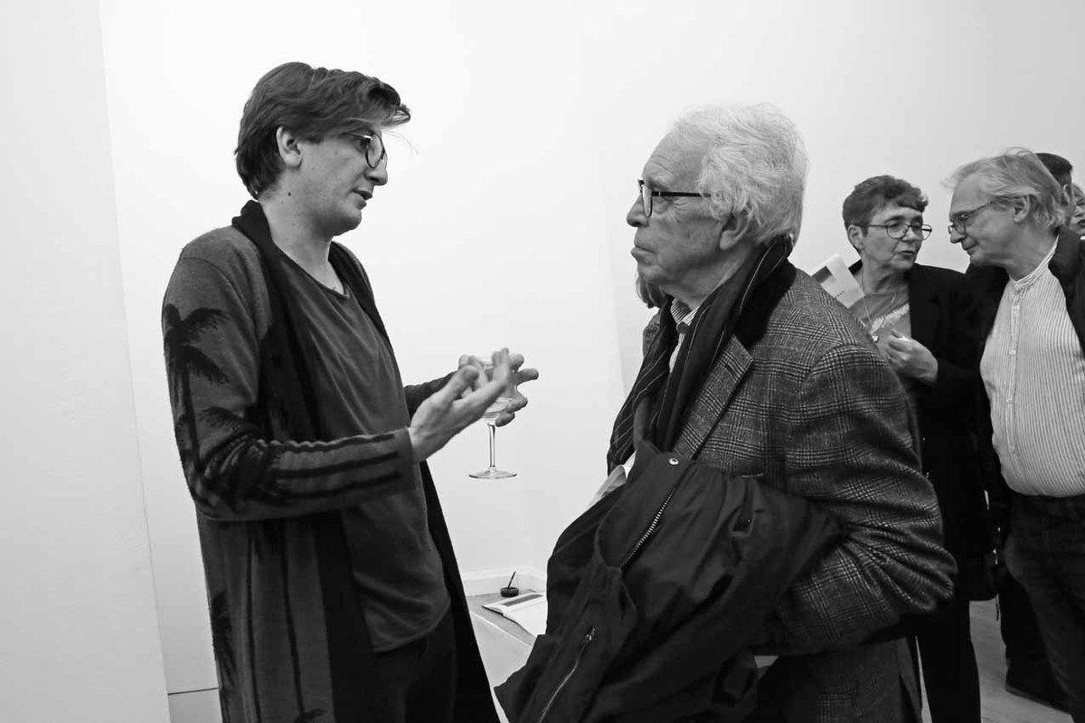 Loïc Garrier, Jean-Claude Quemin, Françoise Quemin, Inconnu