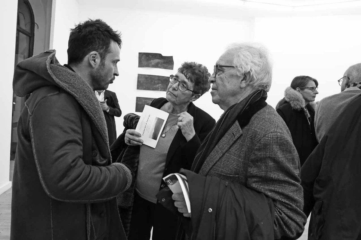 Lionel Sabatté, Françoise Quemin, Jean-Claude Quemin