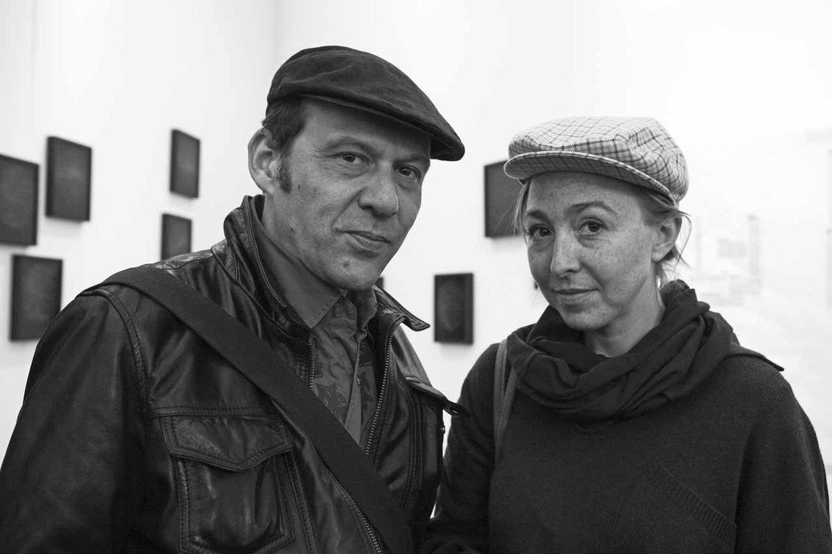 Laurent Bolognini, Wendy Billingslea