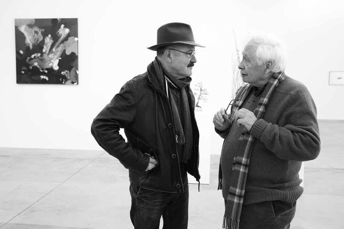 Robert Brandy, Bernard Ceysson