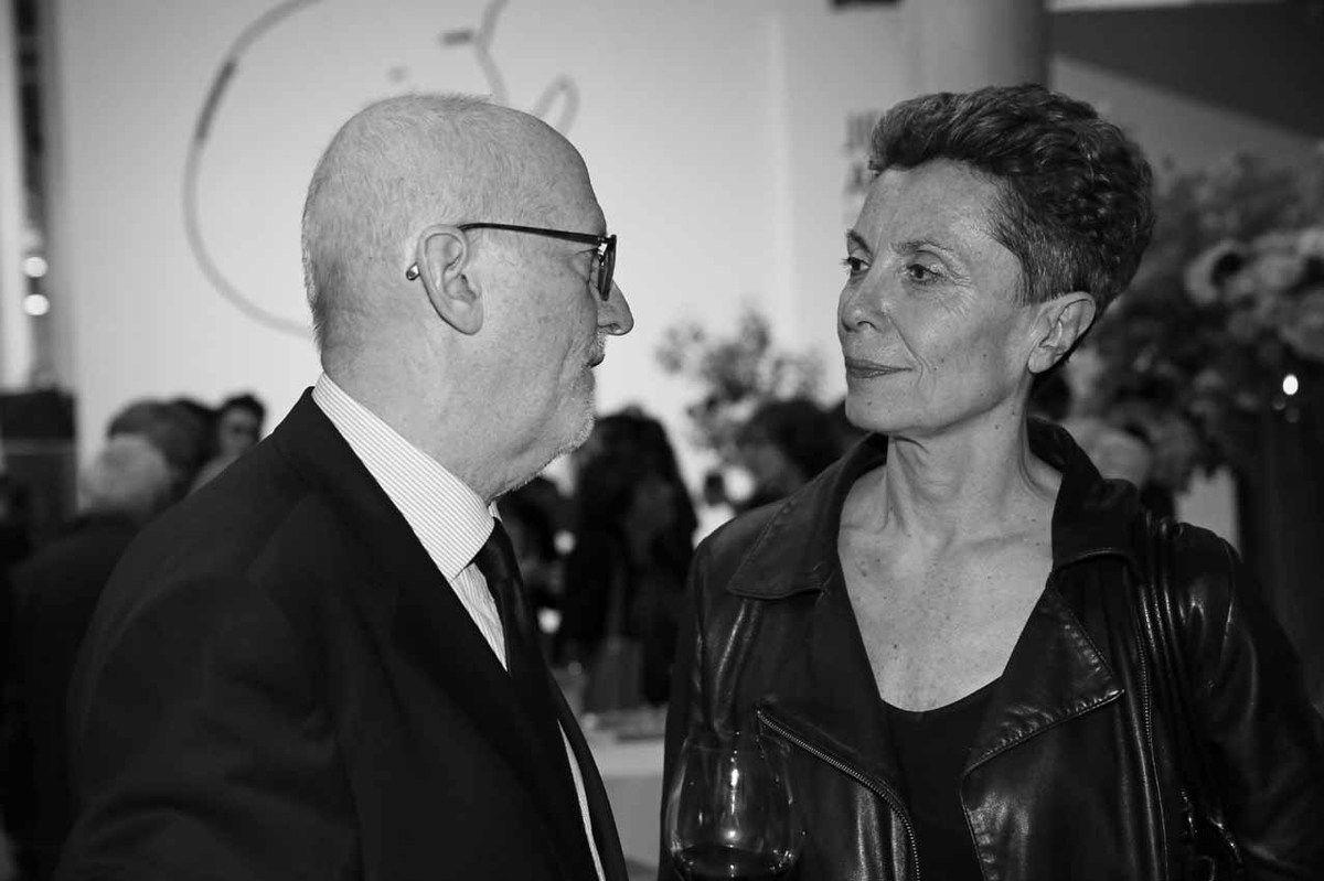 Lorand Hegyi, Laure Martin