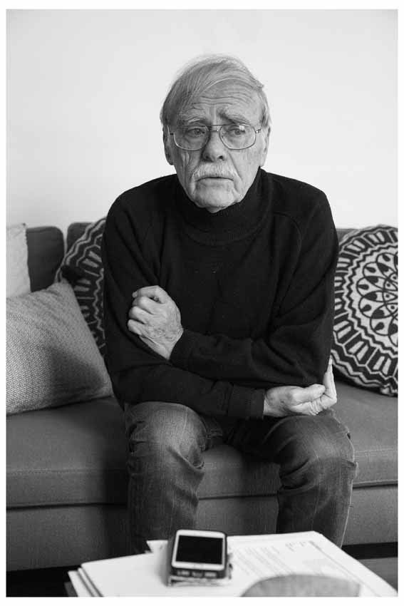 Serge Fauchereau