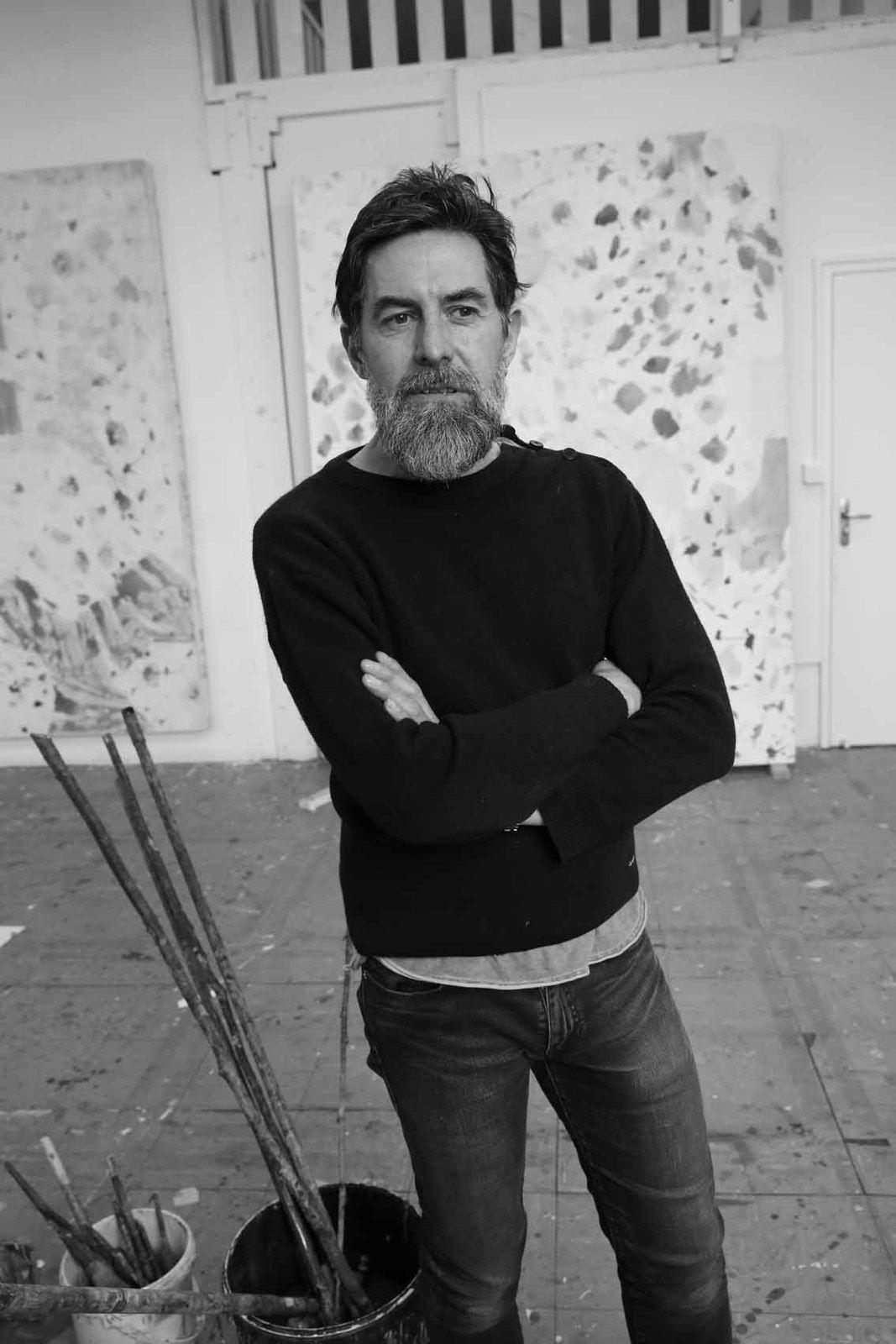 Franck Chalendard