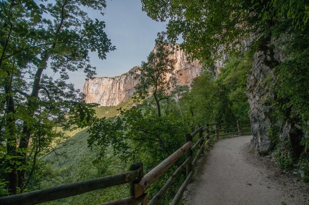 Grotte de Chorange