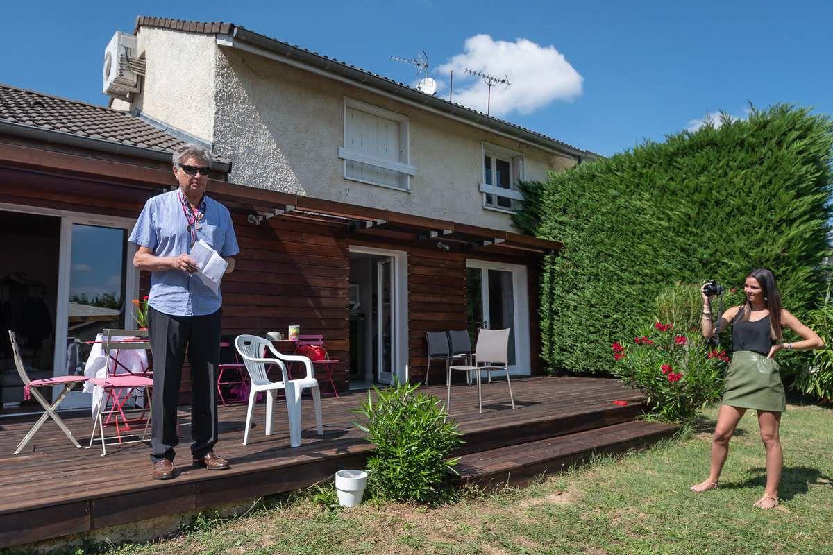 Michel bientôt centenaire... dans 20 ans !