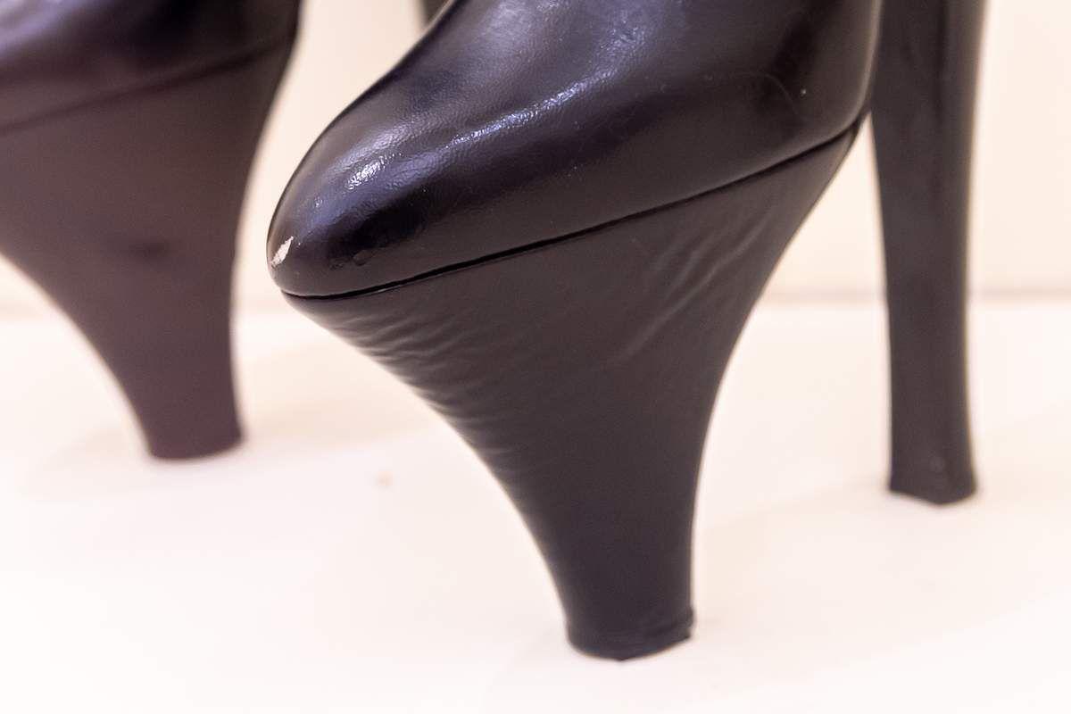Romans   Musée de la chaussure