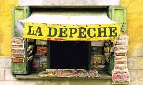 Tous au salon du livre et du chocolat à Ste-Marie de la mer (66, pays catalan) ce samedi et ce dimanche. Dégustations et dédicaces!