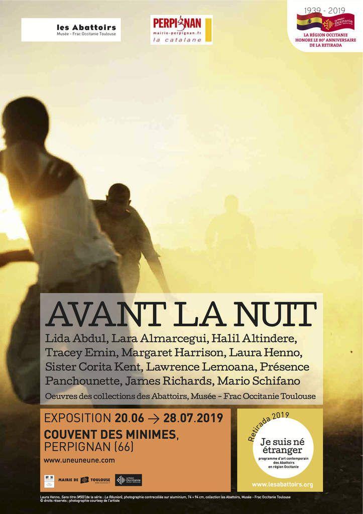 Melancholia (bientôt à Perpignan !) - Concert d'été à Palau du Verre - Aquarelles à Pézilla - Avant la nuit