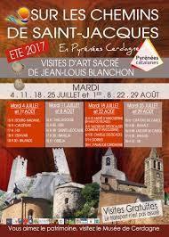 50 ans du Four Solaire d'Odeillo - Conférences sur l'art sacré en Cerdagne - Eglise d'Hix - Chemins de St-Jacques -