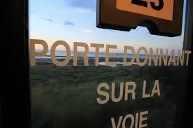 Vues de Portbou et de sa gare internationale