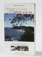 Balades ...de J.Pierre Bonnel : couverture et vitrine de librairies (Torcatis...)