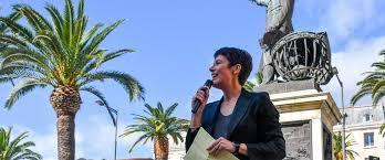 """Olivier Amiel le républicain vole le slogan """"Perpignan la républicaine"""" à C. Ripoull -"""