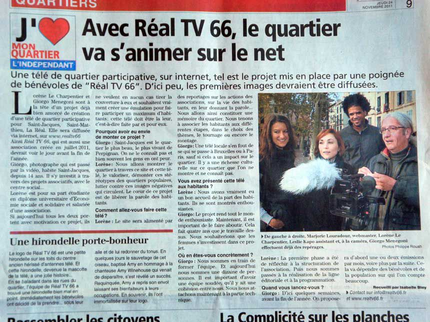 Real TV 66 -