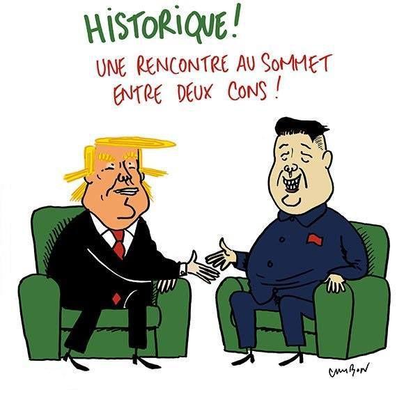 Kim-Donald... suite...