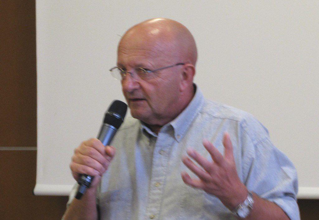 Père Jean-Yves Lhomme