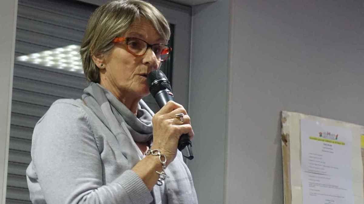 Geneviève Ardon