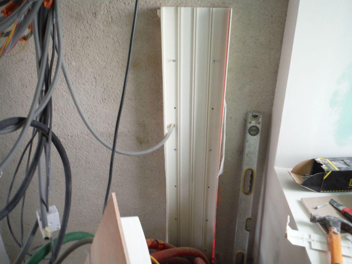 Renovation Electrique Soi Meme réseau électrique: 1ère partie! - rénover soi-même une