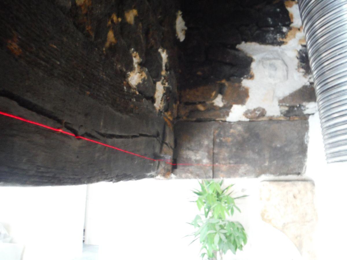 Changer Sa Cheminée Pour Poele Bois tubage du poêle à bois! - rénover soi-même une maison en pierre!