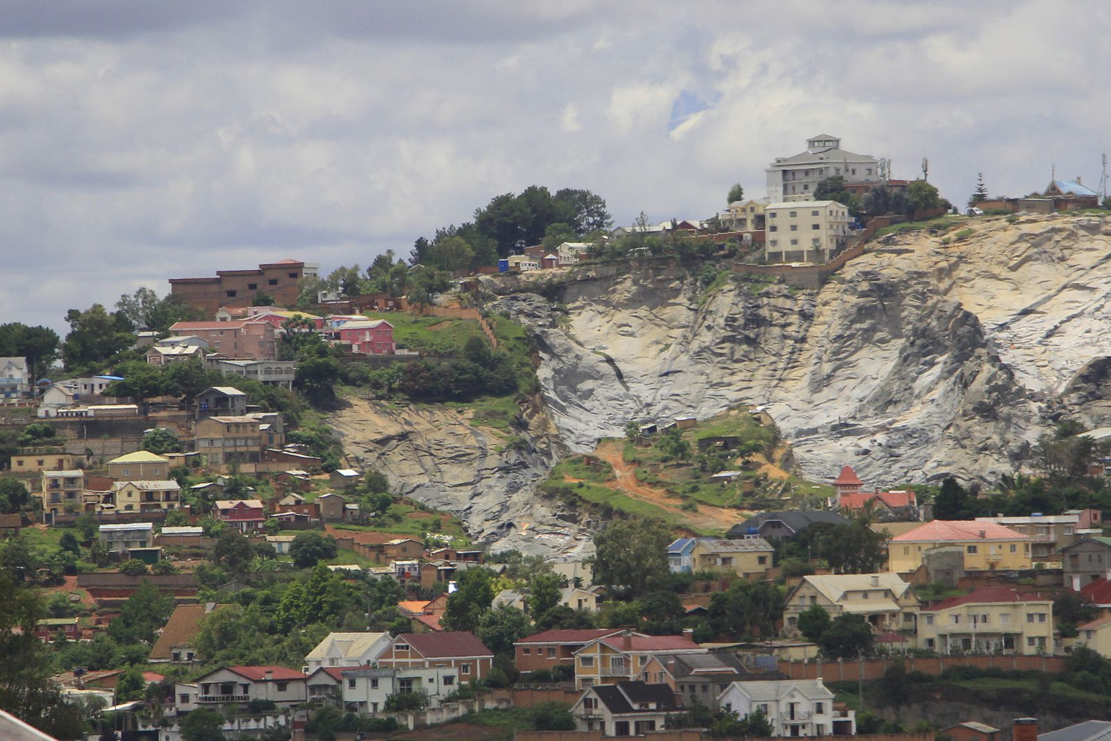 COMPTE-RENDU DU VOYAGE À MADAGASCAR DU 1er au 23 DÉCEMBRE 2019. HÉLÈNE ET PATRICK P ET ALAIN S (troisième partie)