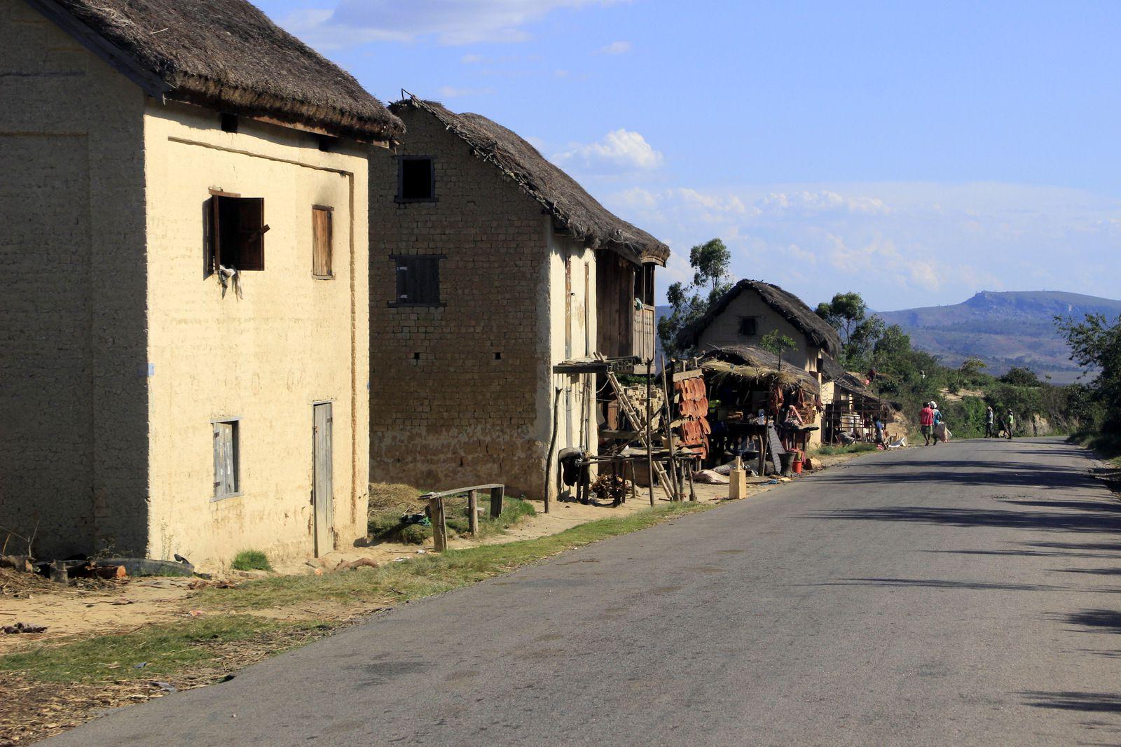 COMPTE-RENDU DU VOYAGE À MADAGASCAR DU 1er au 23 DÉCEMBRE 2019. HÉLÈNE ET PATRICK P ET ALAIN S (dernière partie)