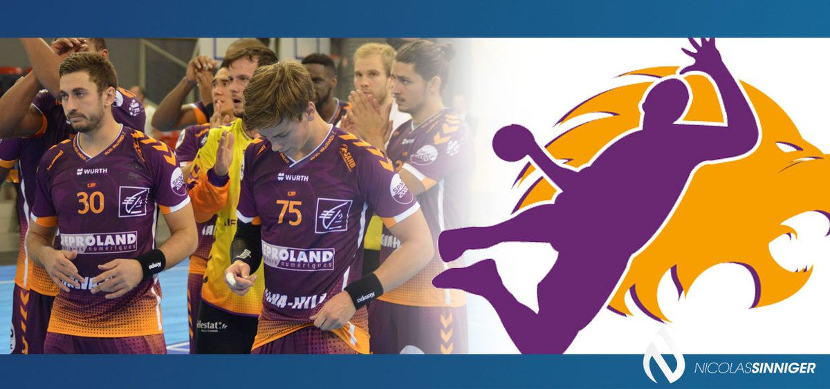Gamme Pro hummel SELESTAT Handball 2016 2017