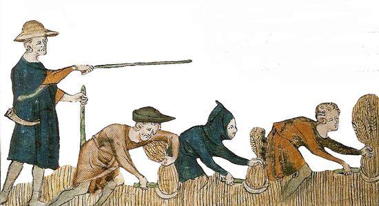 droit du travail : historique, évolution et dates-   le Moyen-âge