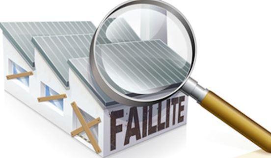 Roumanie registre commerce veille insolvabilité banqueroute faillite
