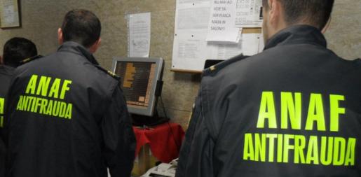 Roumanie police justice lutte contre la fraude évasion fiscale veille www.Sentinelle.ro
