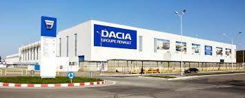 Roumanie industrie automobile Renault Dacia visite du PDG du groupe www.Sentinelle