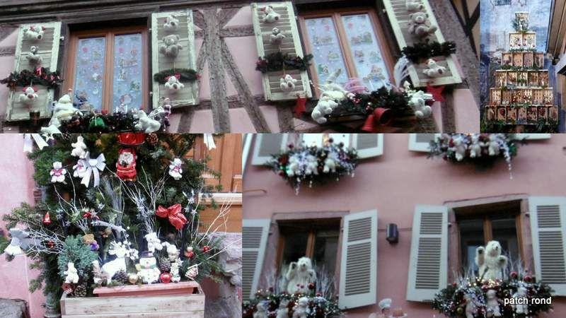 "Ambiance""Noël"""