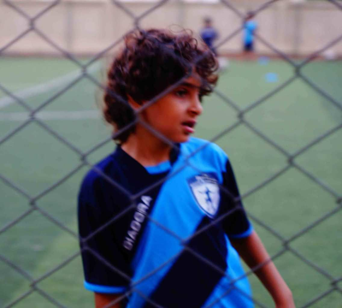 Football in MISR EL-GEDIDA