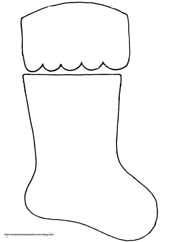 .. Les bottes du père Noel ..