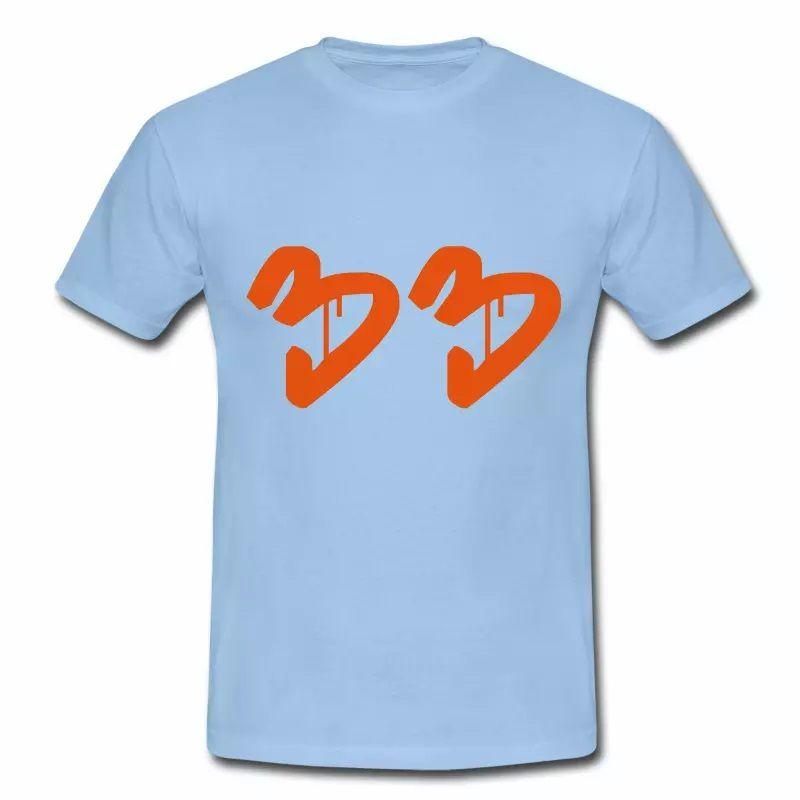 T Shirt Aquitaine bleu c homme département 33