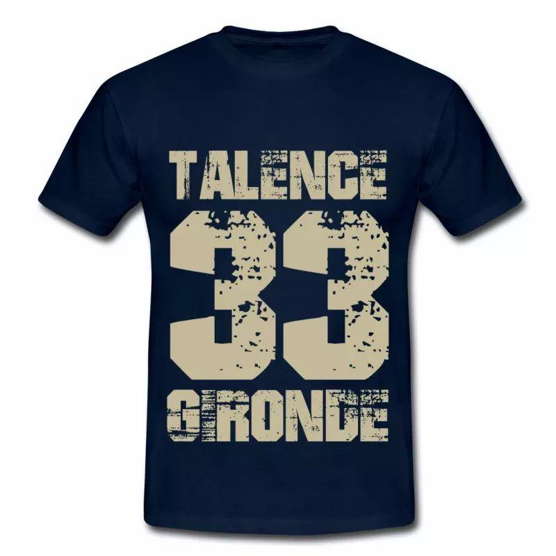 T-Shirt Talence 33 BM