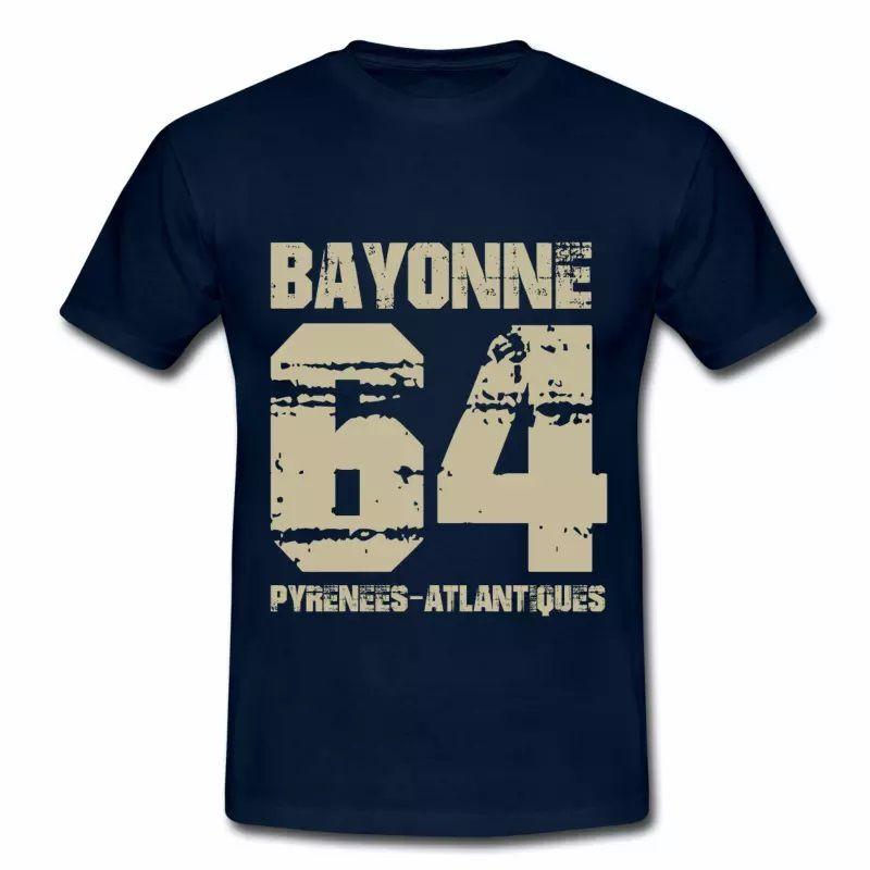 T-Shirt Bayonne 64 BM