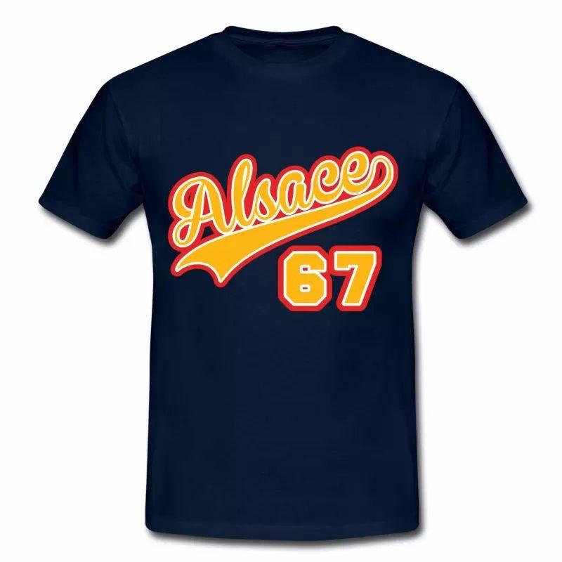 T-Shirt Alsace B