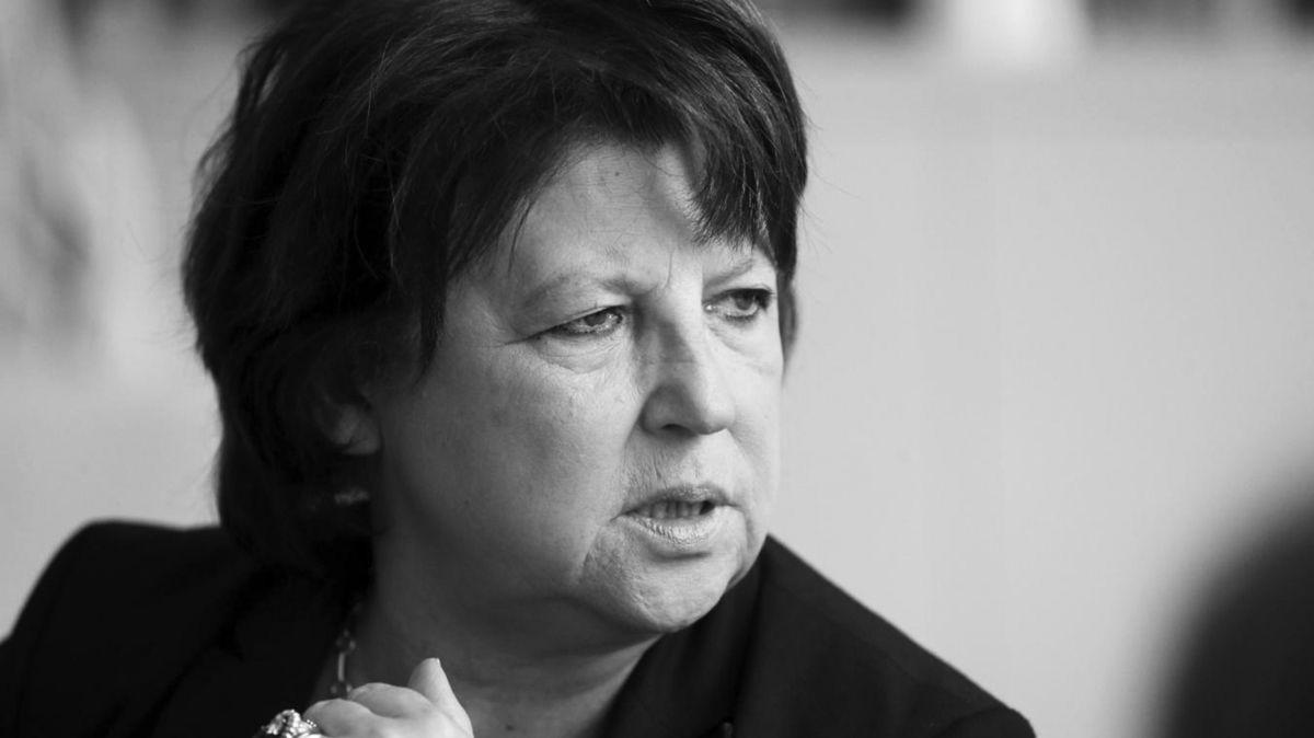 Martine Aubry, Maire de Lille - DR