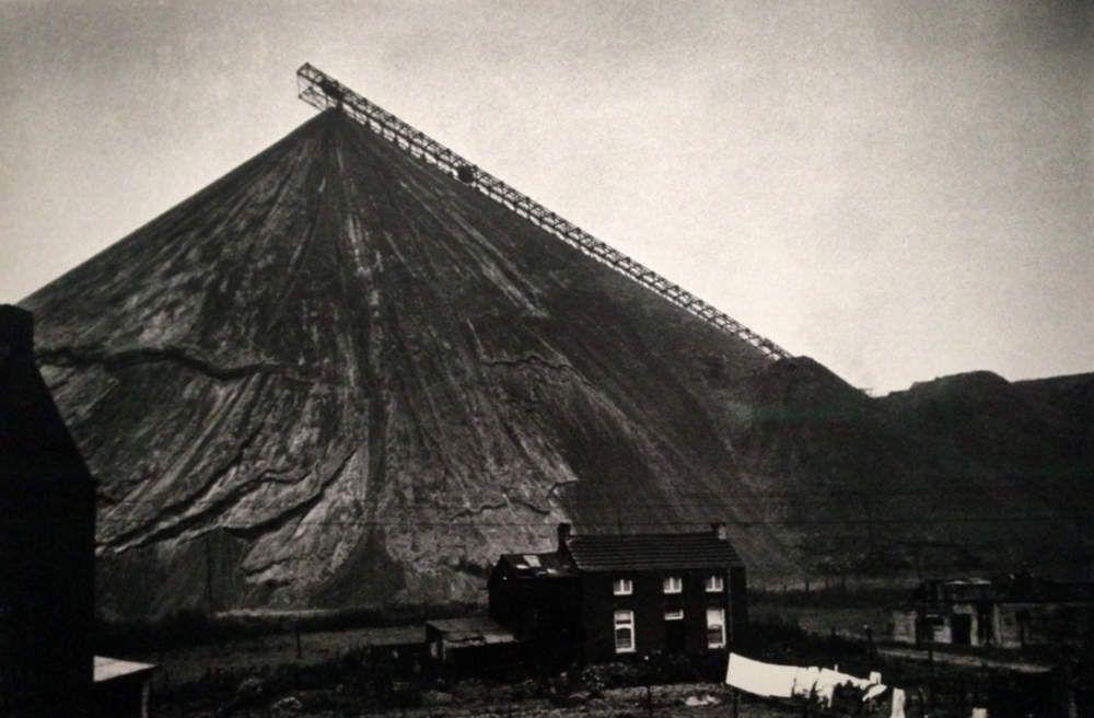 Mineur / Paysage de charbon / Déclenchement de la 2nde Guerre mondiale - © Gotthard Schuh