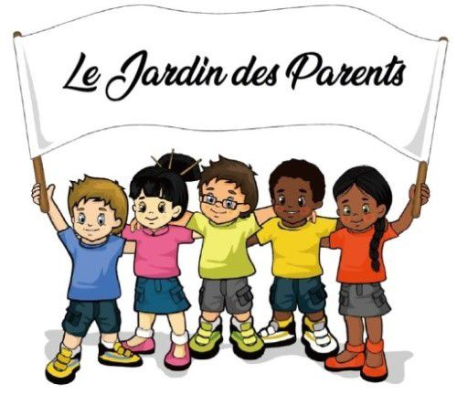 Le jardin des parents