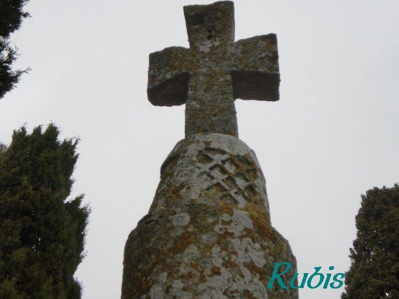 Croix hosannières de Vienne (86)