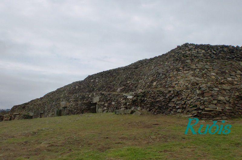 Cairn de Barnenez, Plouezoc'h