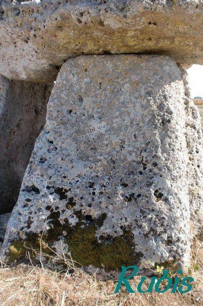 Dolmen de la Pierre Levée, Ardillières