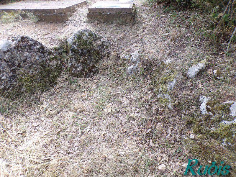 Sépulture A du Camp du Grand Vitain, Averdon (41)