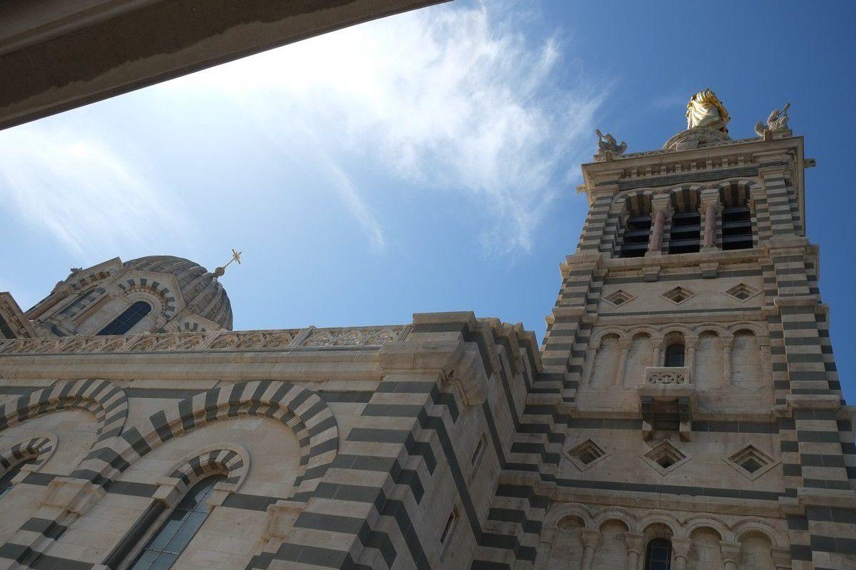 Pelerinage d'Aumonerie 23-26 avril 2018 Provence