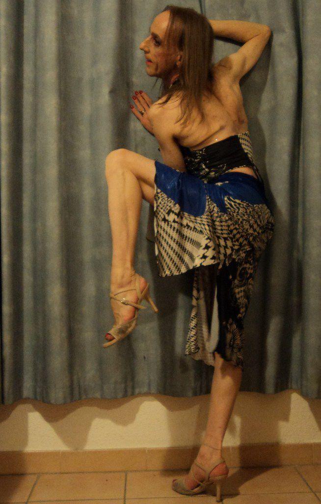 Graine de star petite danseuse française incroyable 1m60 fait une prestation exceptionnelle performance sensationnelle