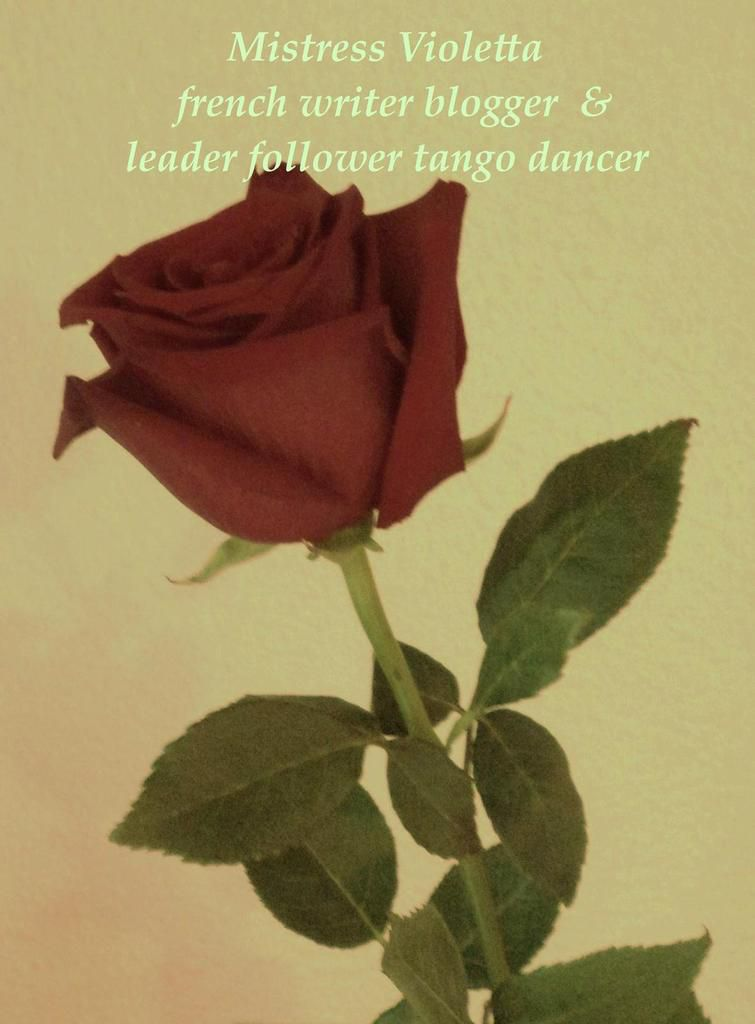 Stiletto heel training, born to be a mistress of the dance! Strange life secret story. Lady Violetta, french tango girl