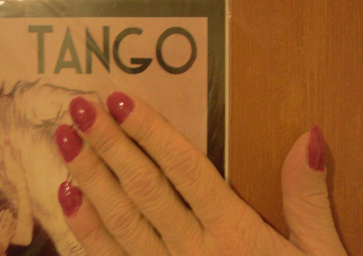 Citations célèbres d'un grand danseur maestro de tango argentin thème: duende musique compas cadencia mélodie rythme