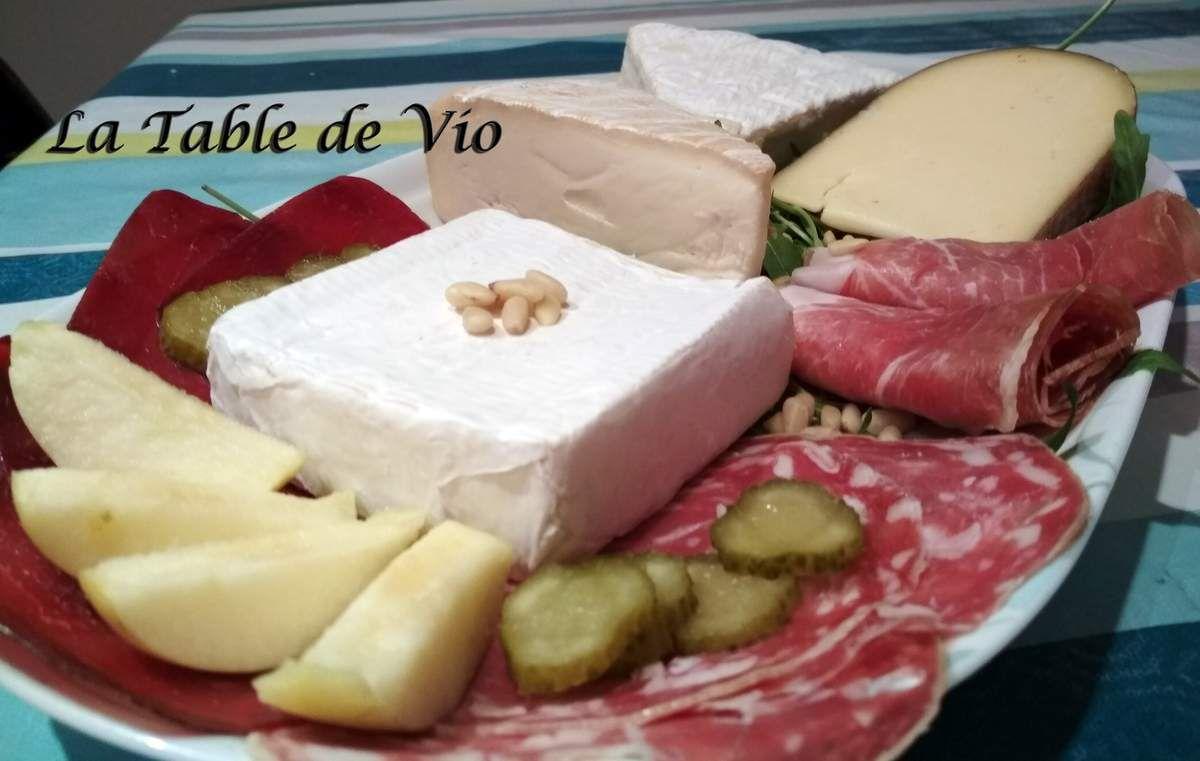 J'ai testé pour vous : La box Tentation fromage