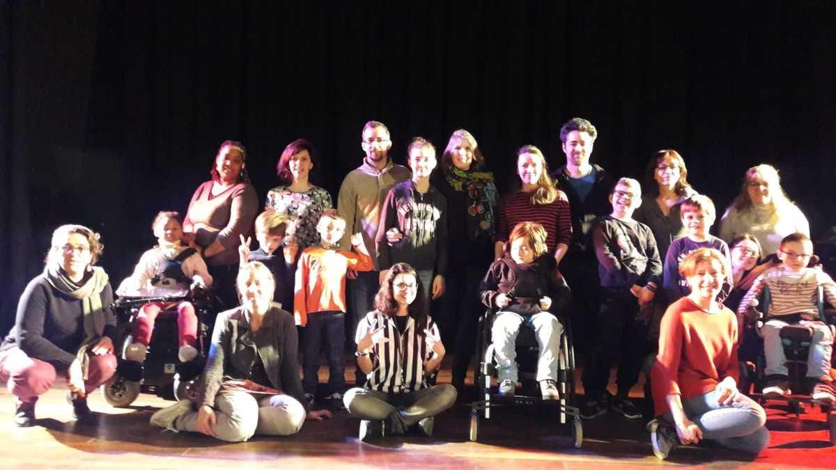 Théâtre d'impro, saison 02.