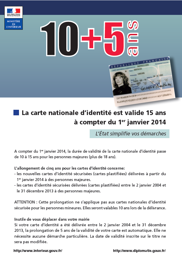 #carte_nationale_d'_identité_marseille #normes #validité